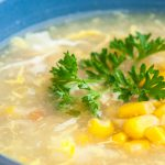 recipes-chickencornsoup