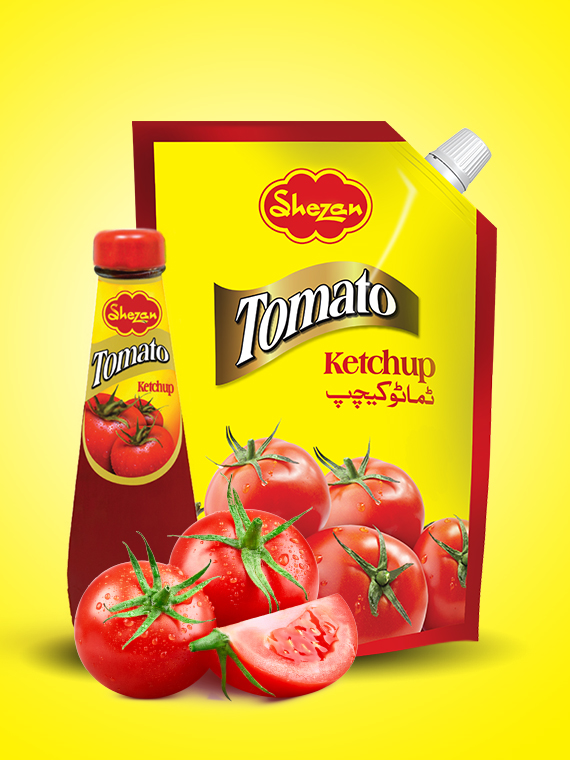 Shezan Tomato Ketchup