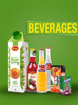 Beverages-products
