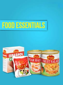 food-essentials